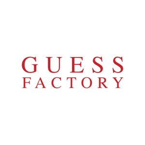 GUESS FACTORY: Grand solde